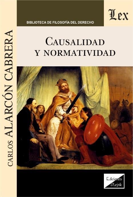 Causalidad y normatividad