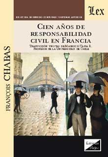 Cien años de responsabilidad civil en Francia