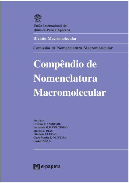 Compêndio de Nomenclatura Macromolecular