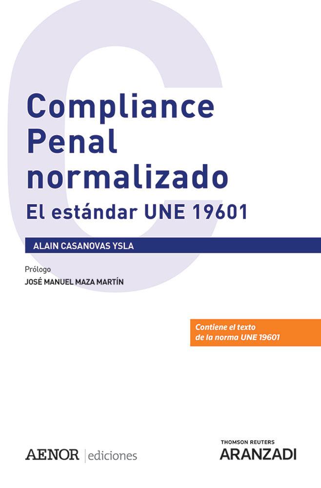 Compliance Penal normalizado Epress