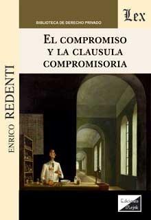 Compromiso y la cláusula compromisoria