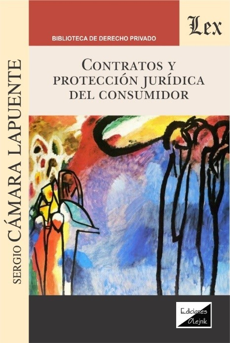Contratos y protección jurídica del consumidor
