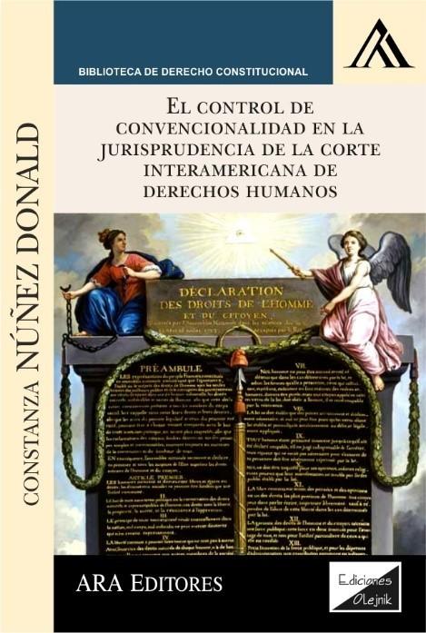 Control de convencionalidad en la jurisprudencia de la Corte Internamericana