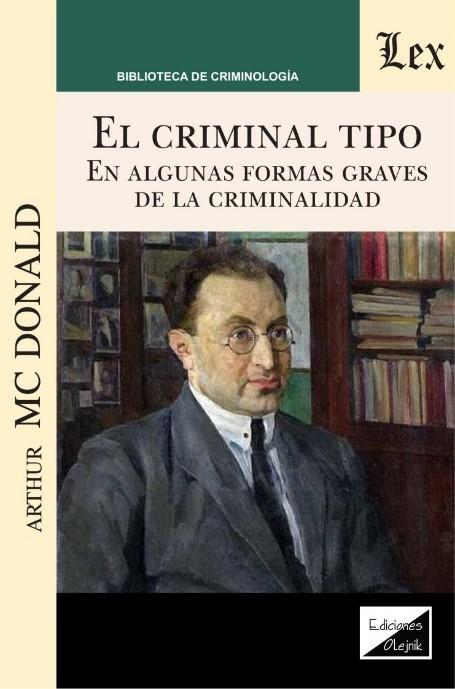 Criminal tipo