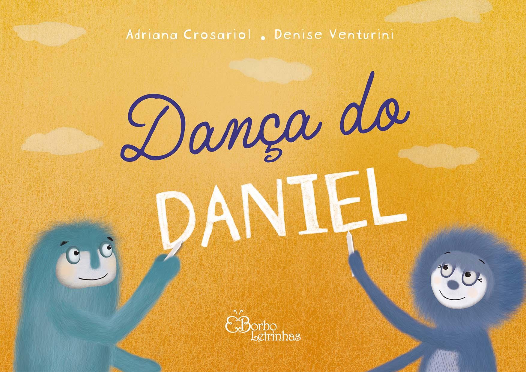 Dança do Daniel