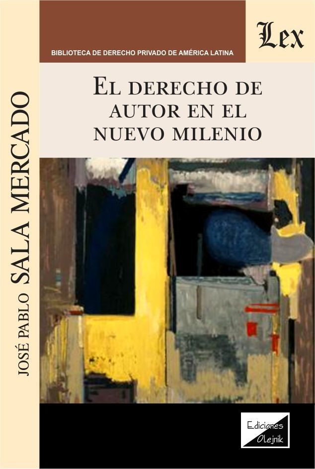 Derecho de autor en el nuevo milenio