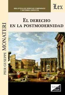 Derecho en la postmodernidad, el