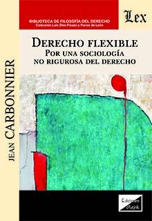 Derecho flexible.