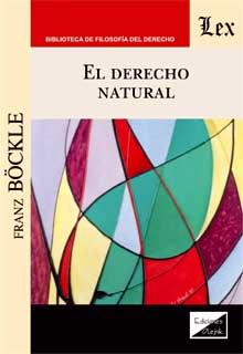 Derecho natural, el