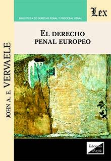Derecho penal europeo, El