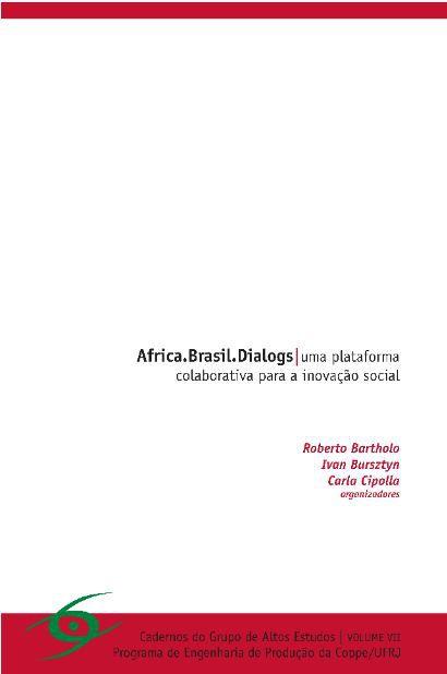 Diálogos.África.Brasil: Uma plataforma colaborativa para a inovação social