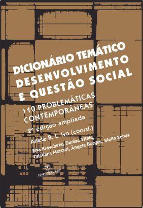 Dicionário Temático desenvolvimento e questão social