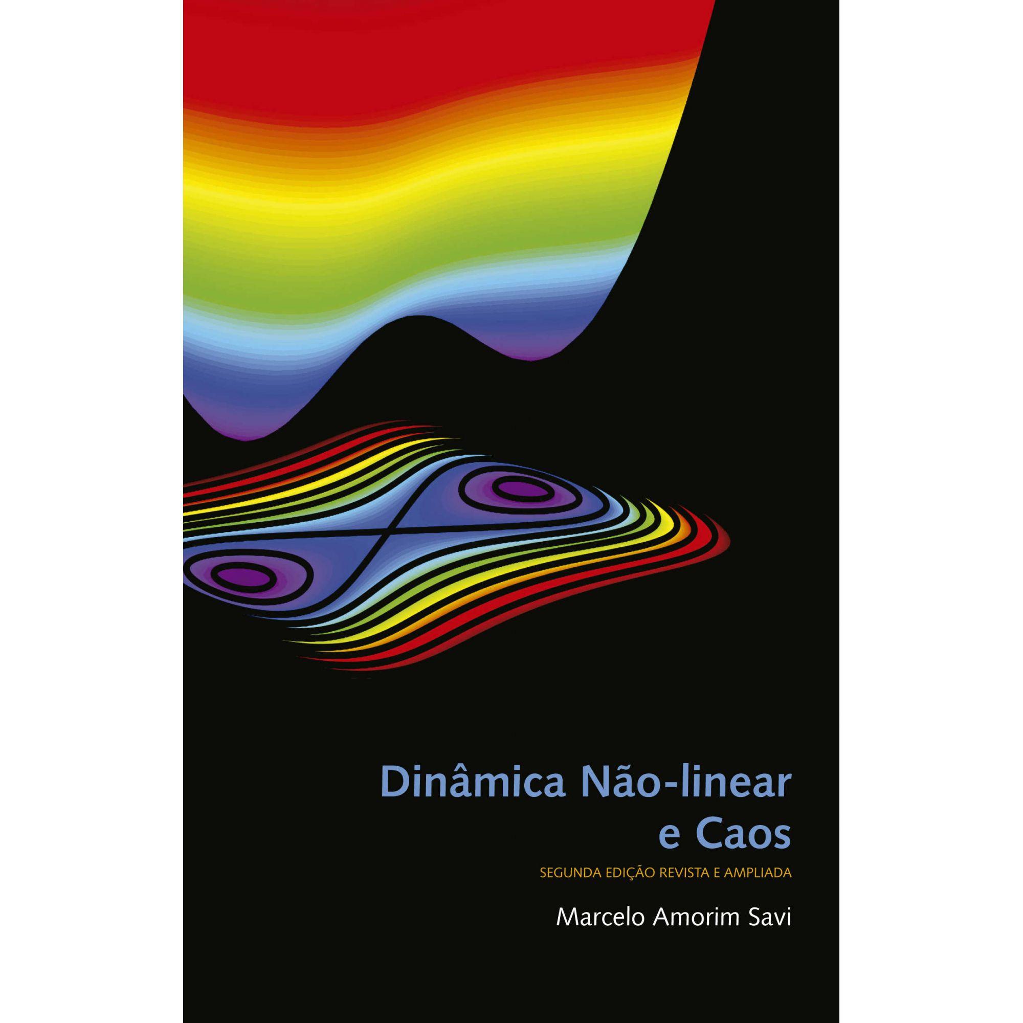 Dinâmica Não-linear e Caos - 2a edição