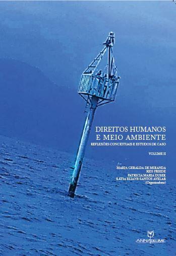 Direitos humanos e meio ambiente: Vol 2