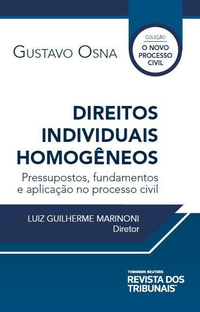 Direitos individuais homogêneos