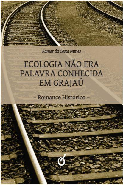 Ecologia não era palavra conhecida em Grajaú: Romance histórico