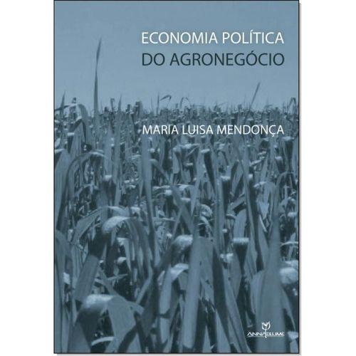 Economia política do agronegócio