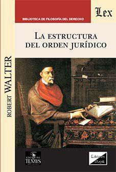 Estructura del orden jurídico, La