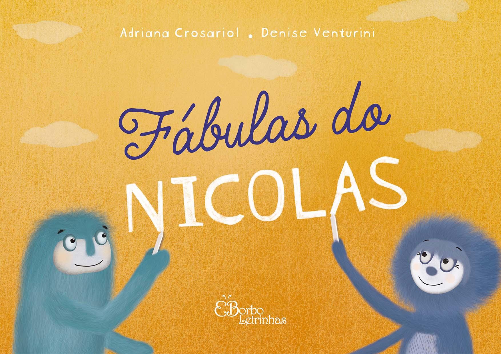 Fábulas do Nicolas