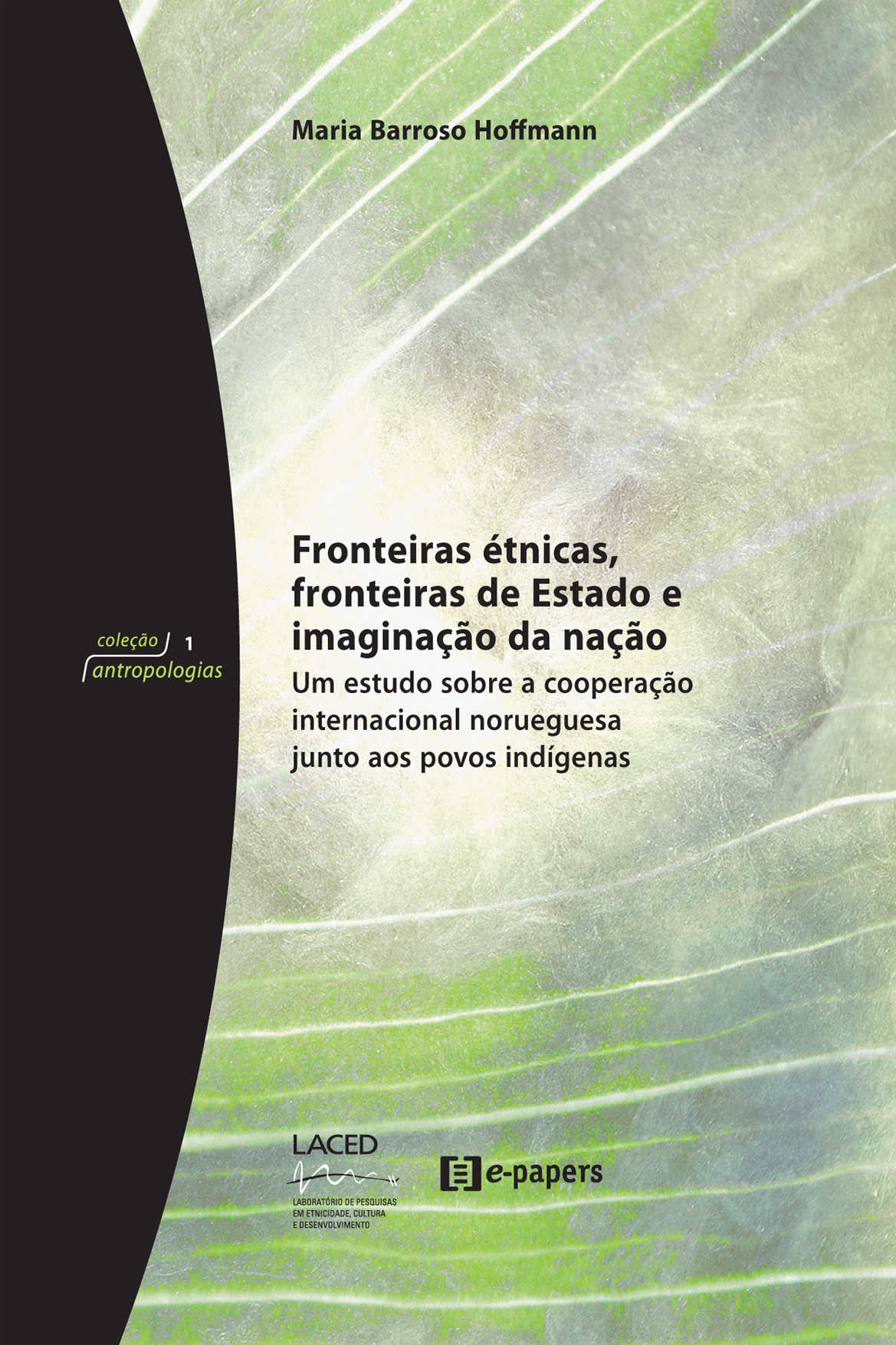 Fronteiras étnicas, fronteiras de Estado e imaginação da nação: Um estudo sobre a cooperação internacional norueguesa junto aos povos indígenas.