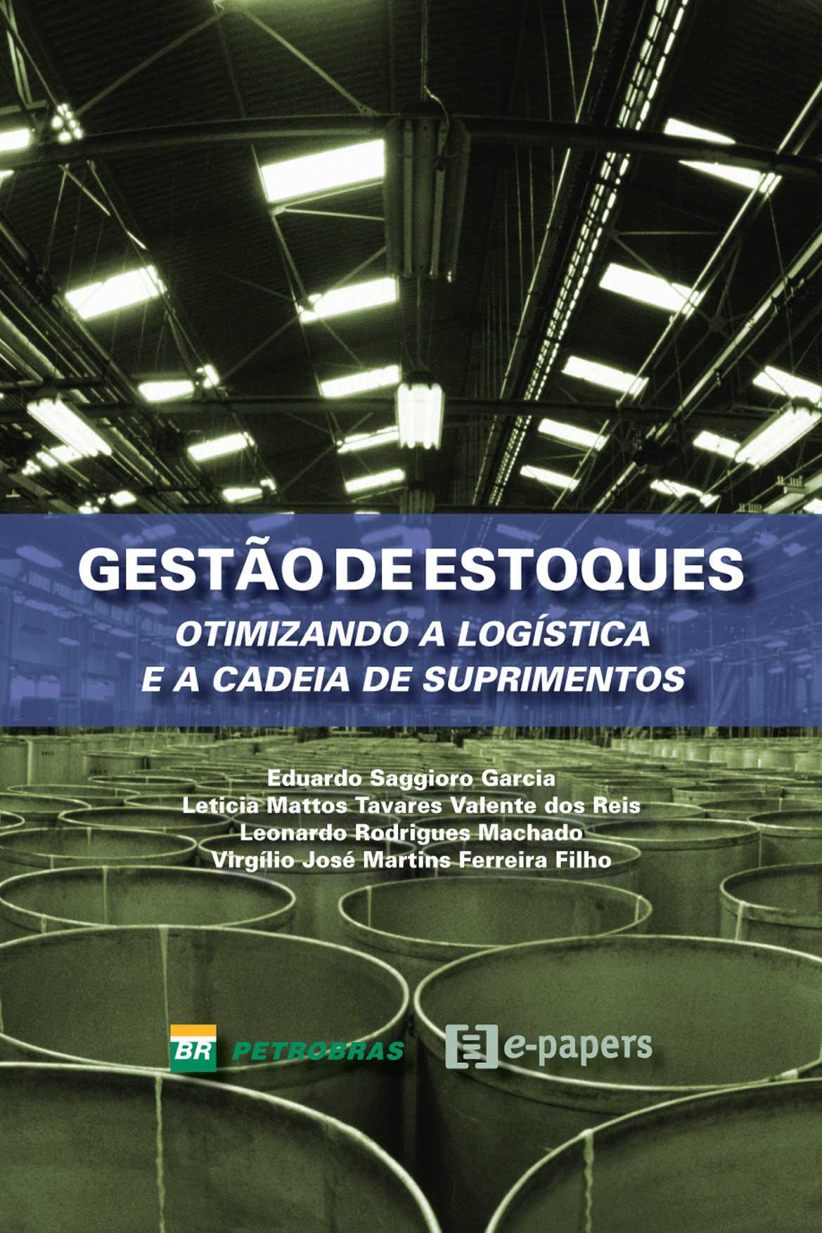 Gestão de Estoques: Otimizando a logística e a cadeia de suprimentos