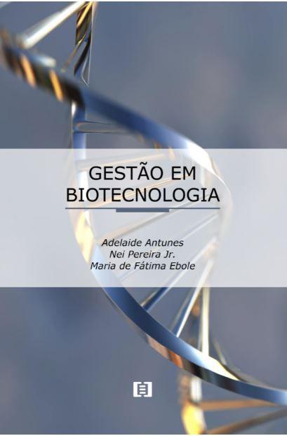 Gestão em Biotecnologia
