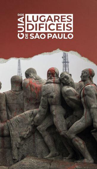 Guia dos lugares difíceis de São Paulo