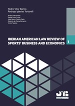Iberian American Law Review of Sports Business & Economics.  1