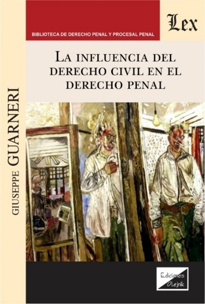 Influencia del derecho civil en el derecho penal