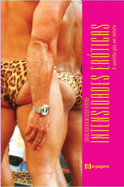 Intensidades Eróticas: A questão gay em debate