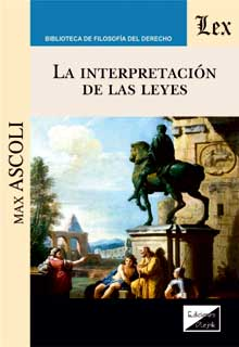 Interpretación de las leyes