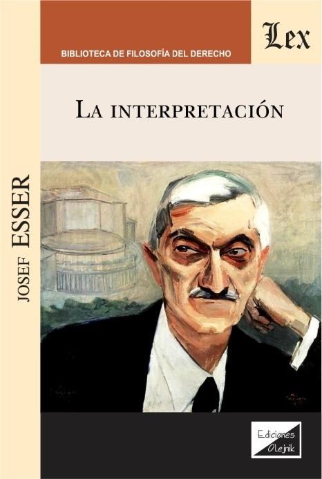 Interpretación, La