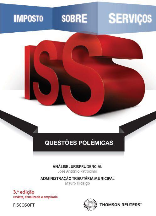 ISS. Questões Polêmicas