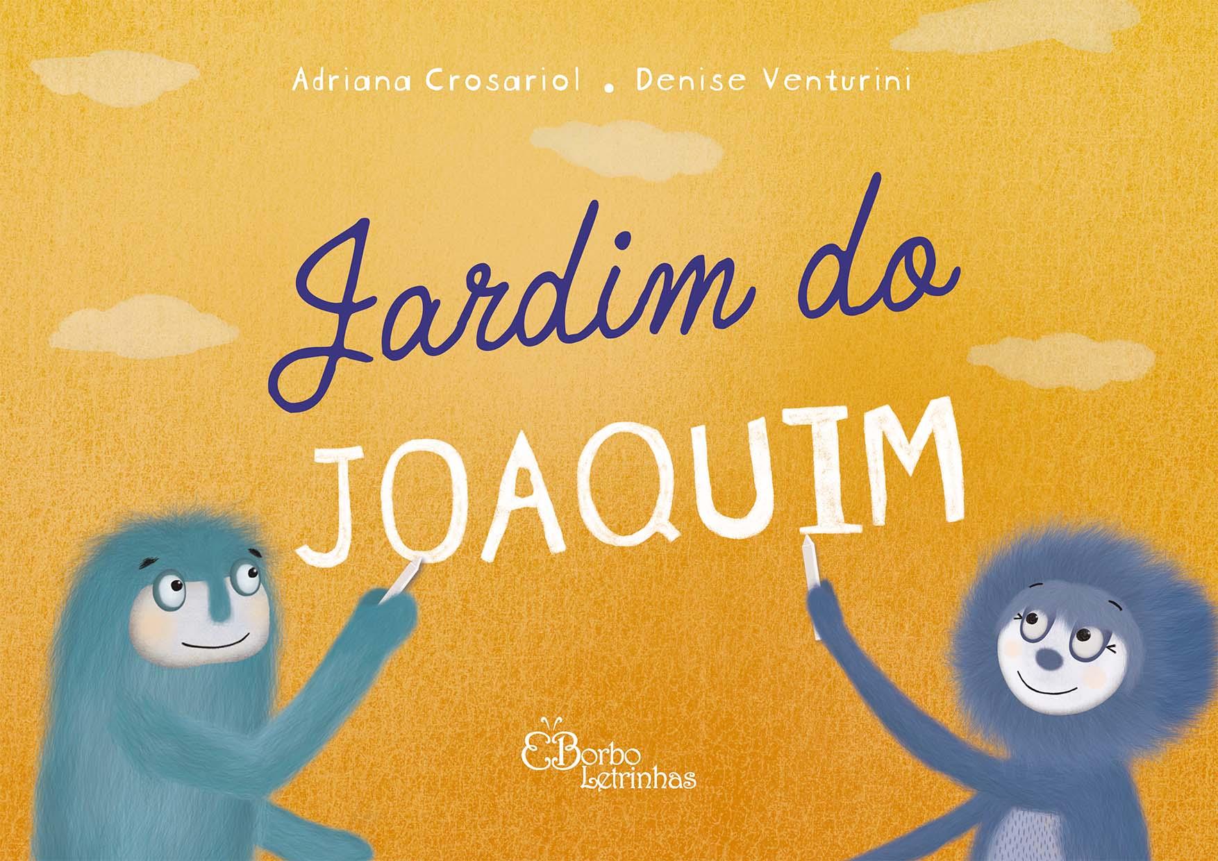 Jardim do Joaquim