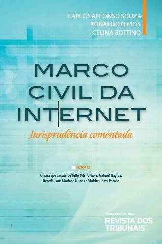 Jurisprudência comentada do marco civil da internet