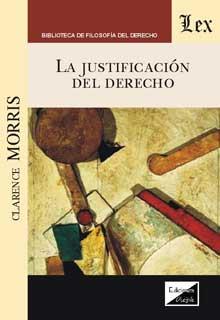 Justiticación del derecho