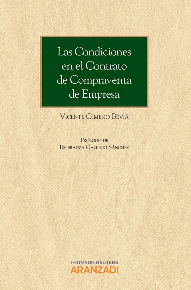 Las condiciones en el contrato de compraventa de empresa