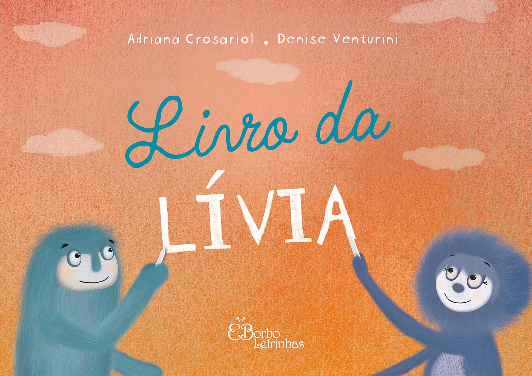 Livro da Lívia