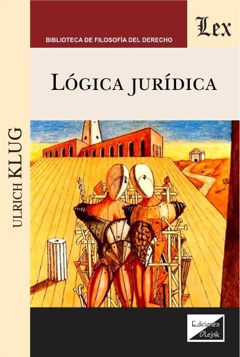 Lógica jurídica