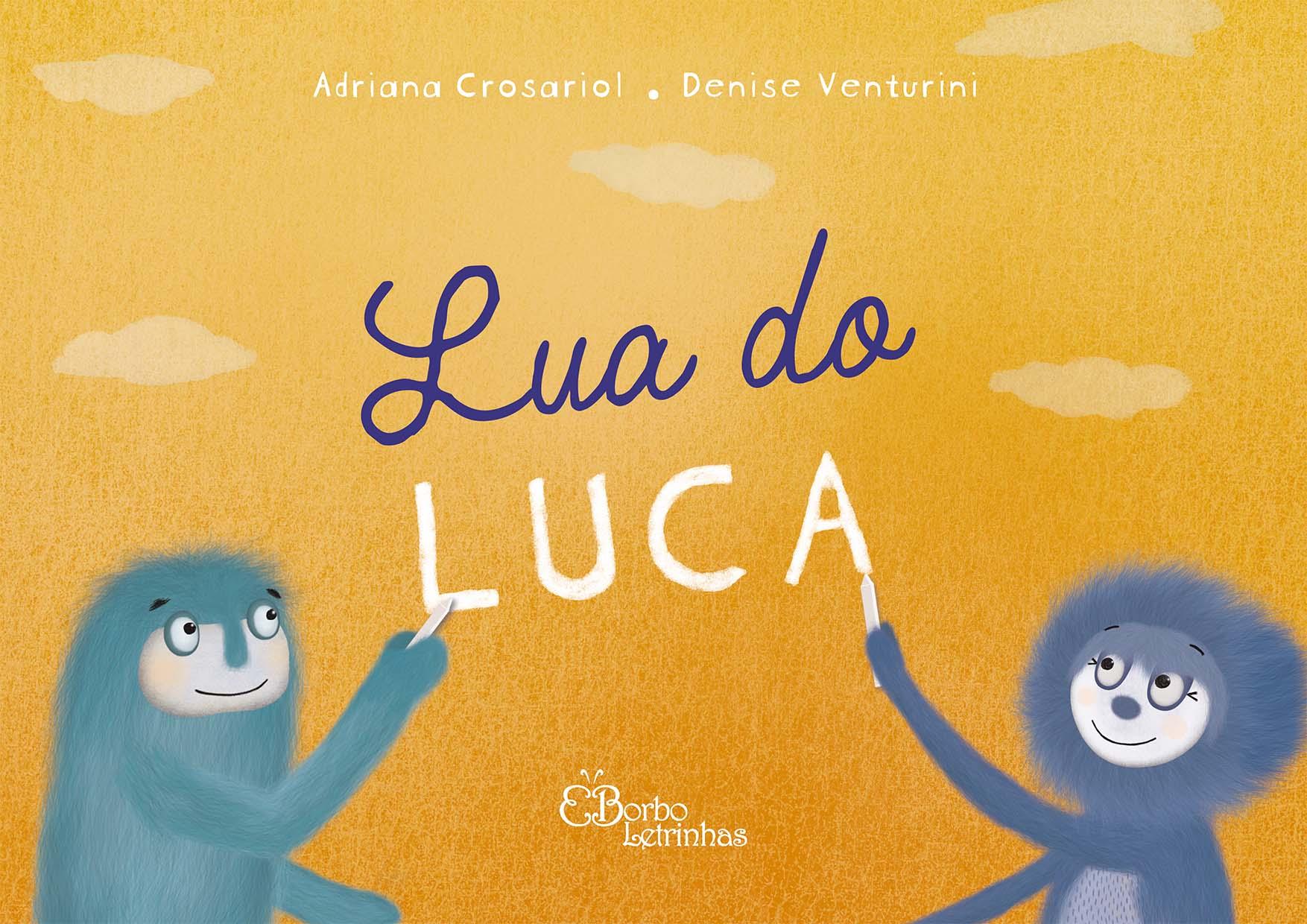Lua do Luca