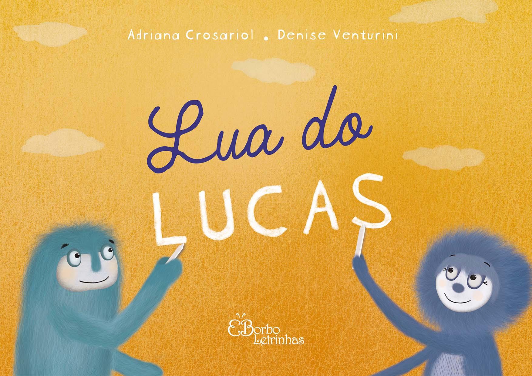 Lua do Lucas