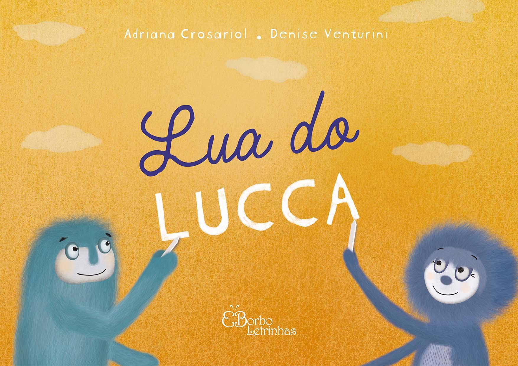 Lua do Lucca