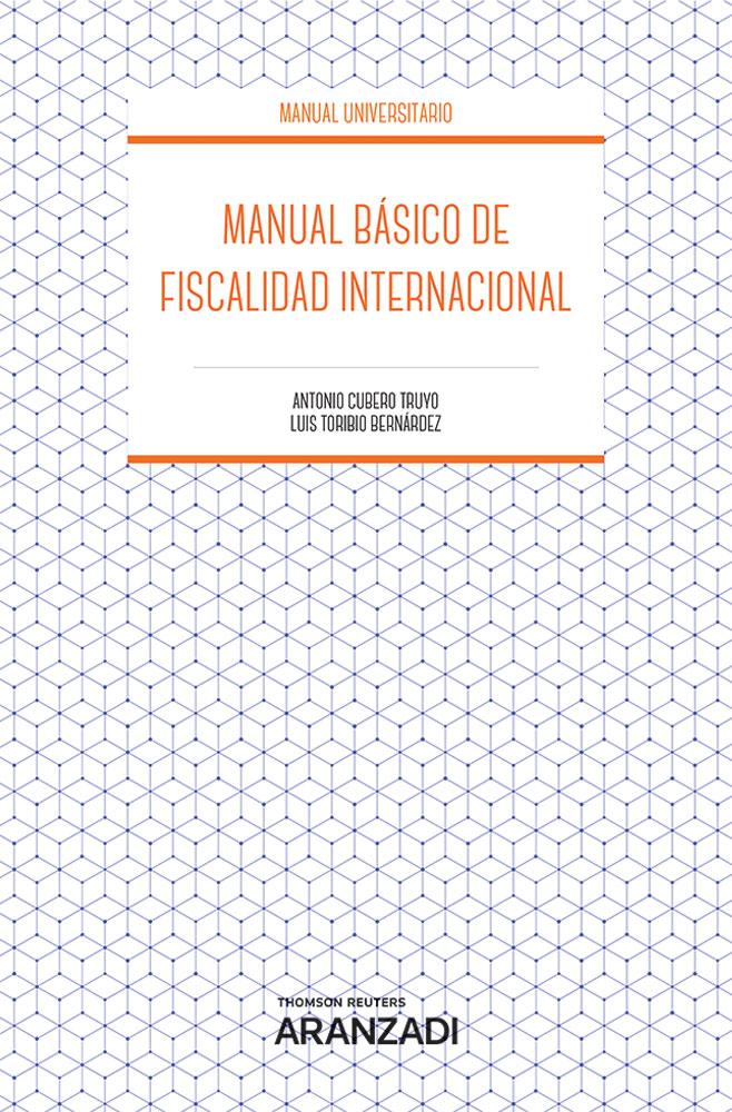 Manual Básico de Fiscalidad Internacional