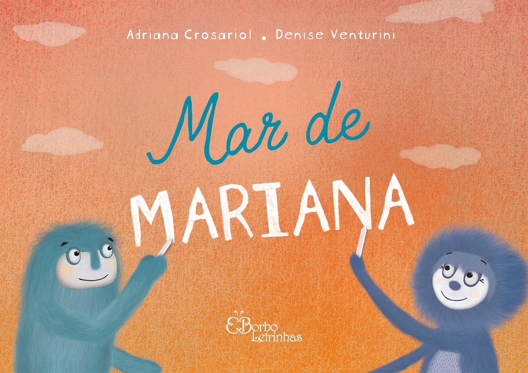 Mar de Mariana