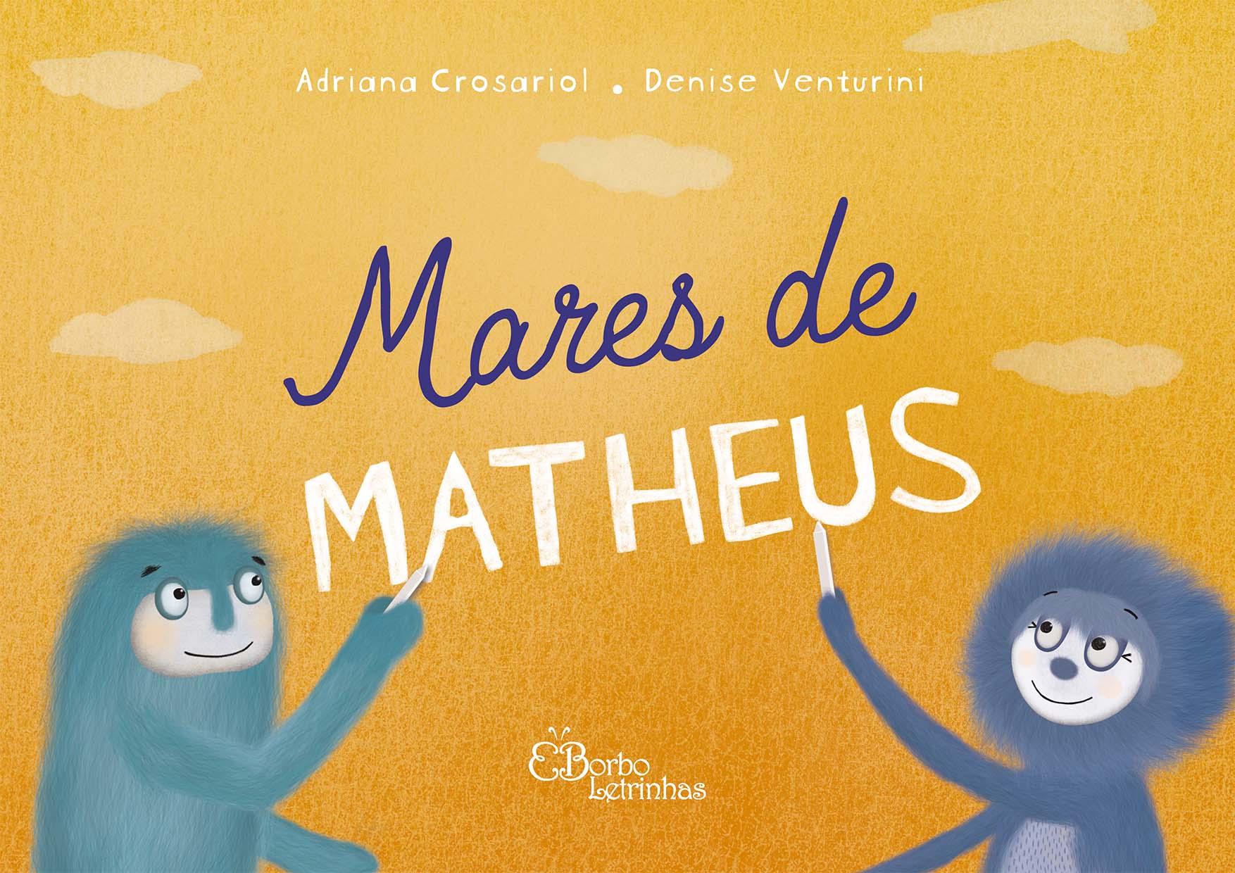 Mares de Matheus
