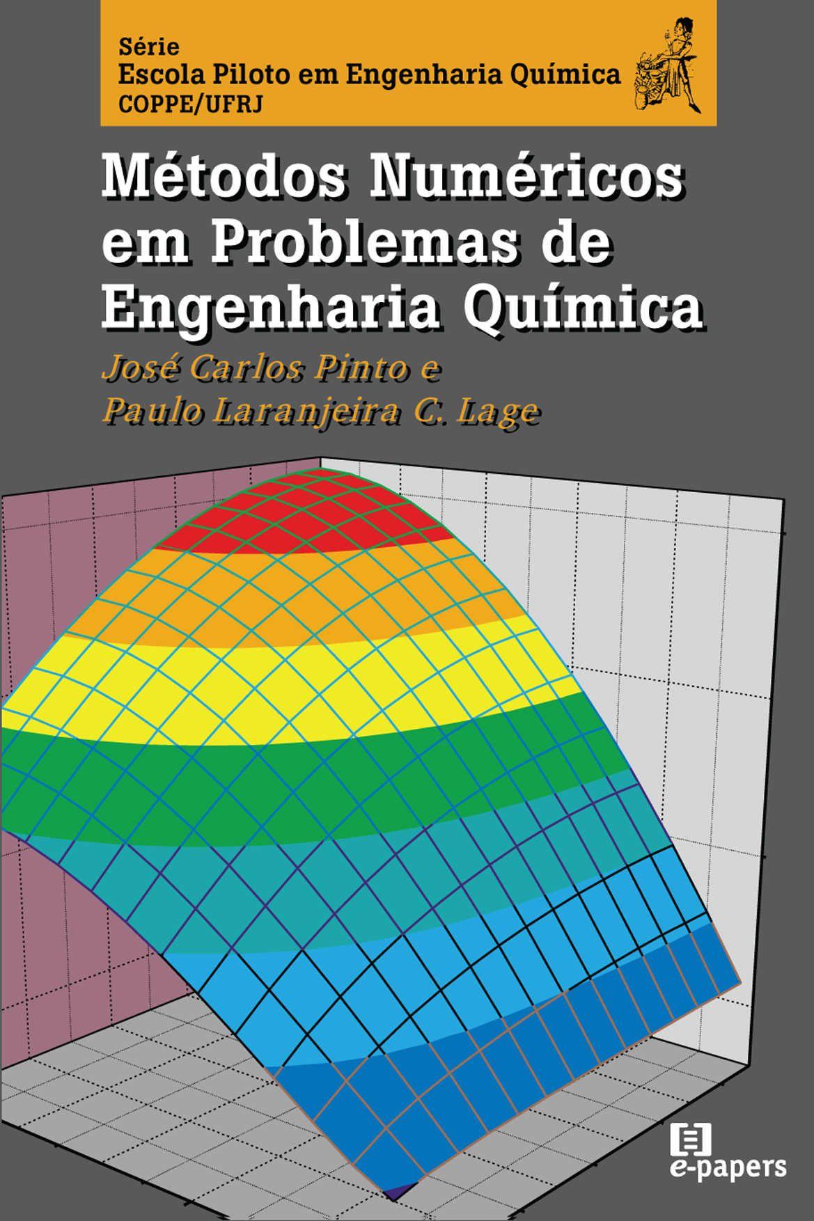Métodos Numéricos em Problemas de Engenharia Química