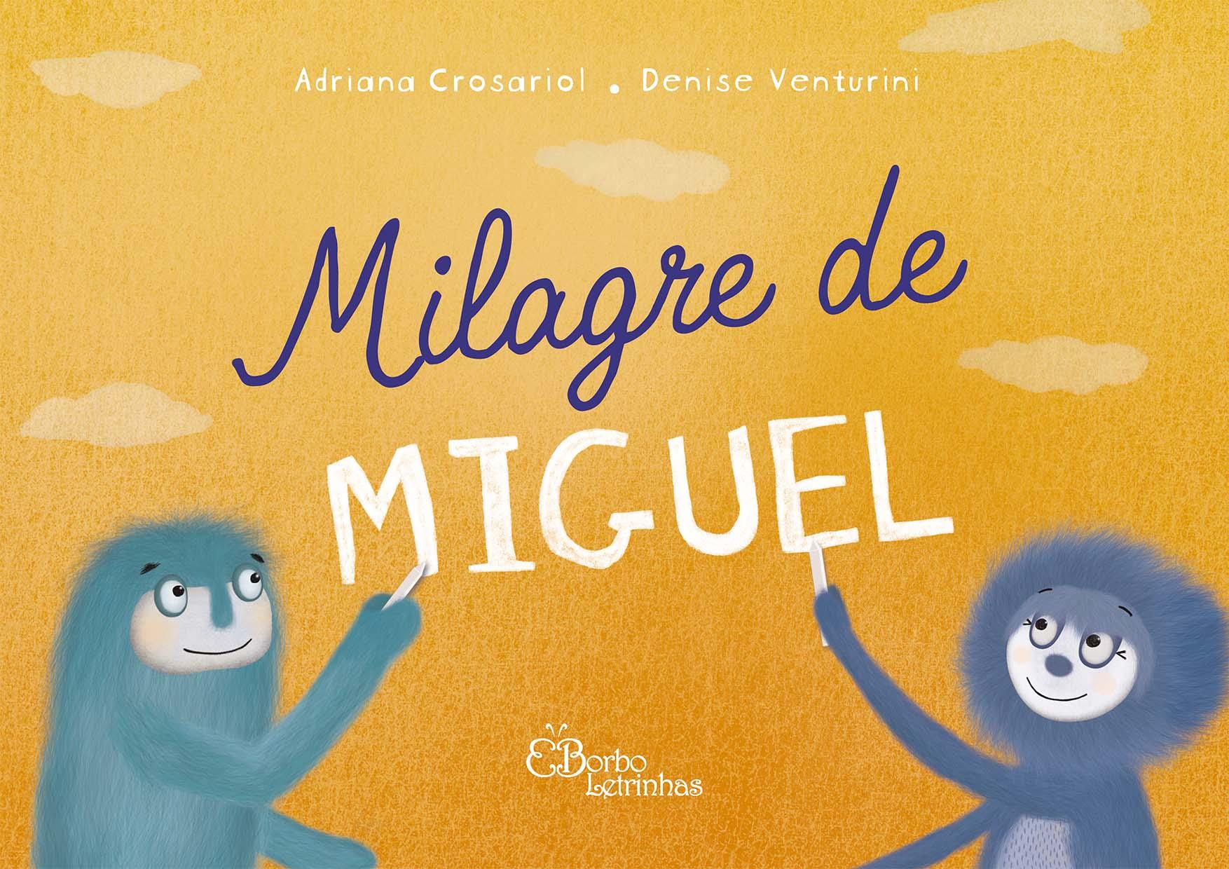 Milagre de Miguel