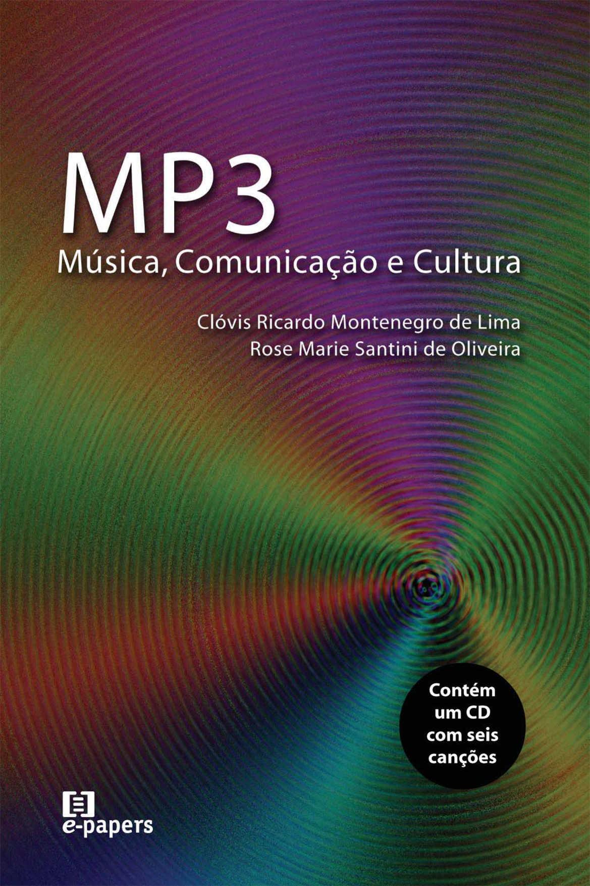 MP3: Música, Comunicação e Cultura