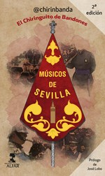 Músicos de Sevilla