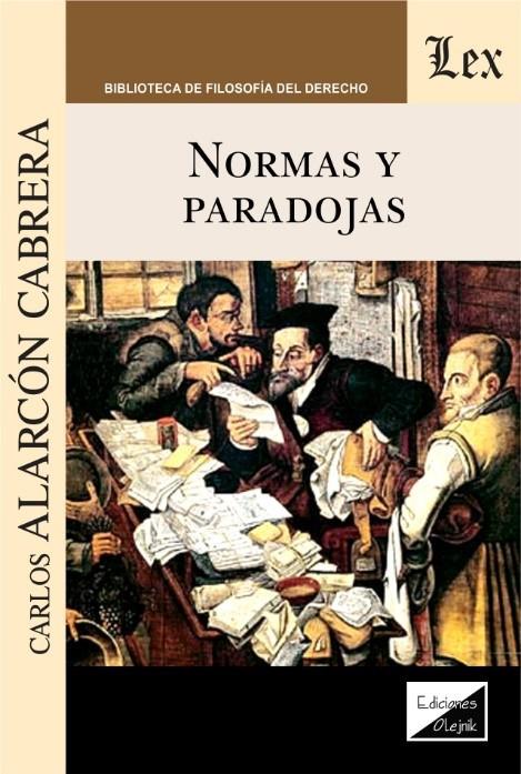 Normas y paradojas